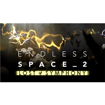Endless Space 2: Lost Symphony (PC) DIGITAL (422664)