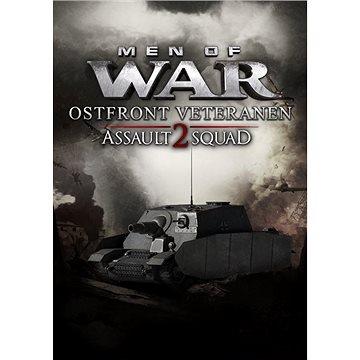 Men of War : Assault Squad 2 - Ostfront Veteranen (PC) DIGITAL (CZ) (655328)