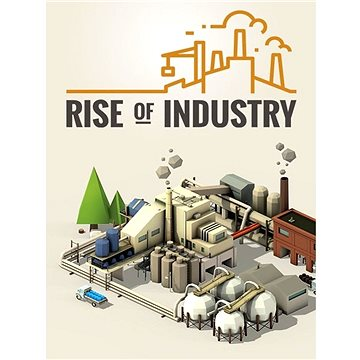Rise of Industry (PC/LX) DIGITAL (443326)