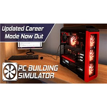 PC Building Simulator (PC) DIGITAL (426078)