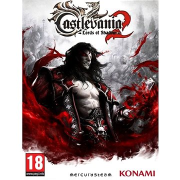 Castlevania: Lords of Shadow 2 Relic Rune Pack (PC) DIGITAL (CZ) (445572)