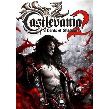 Castlevania: Lords of Shadow 2 Armored Dracula Costume (PC) DIGITAL (CZ) (445594)