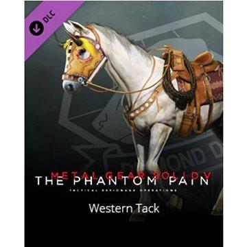 Metal Gear Solid V: The Phantom Pain - Western Tack DLC (PC) DIGITAL (445250)