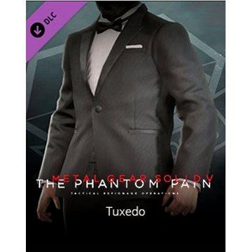 Metal Gear Solid V: The Phantom Pain - Tuxedo DLC (PC) DIGITAL (445248)