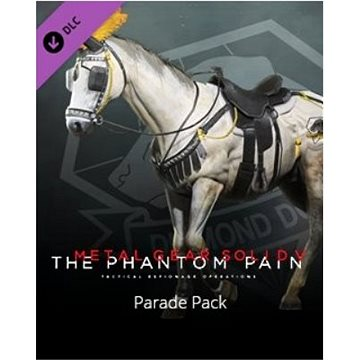 Metal Gear Solid V: The Phantom Pain - Parade Pack DLC (PC) DIGITAL (445242)