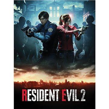 Resident Evil 2 (PC) DIGITAL (444674)