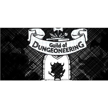 Guild of Dungeoneering (PC) DIGITAL (672600)