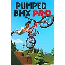 Pumped BMX Pro (PC) DIGITAL (693628)