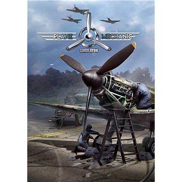 Plane Mechanic Simulator (PC) DIGITAL (695898)