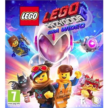 LEGO Movie 2 Videogame (PC) DIGITAL (696850)