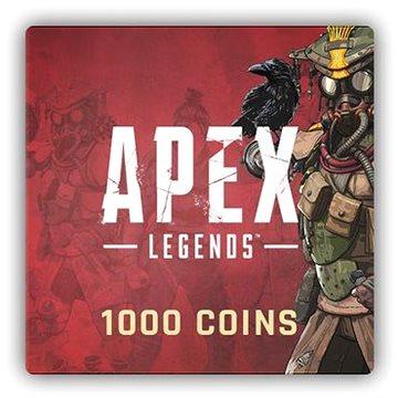 Apex Legends - 1000 coins (PC) DIGITAL (706024)
