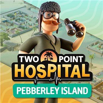 Two Point Hospital: Pebberley Island (PC) DIGITAL (705946)