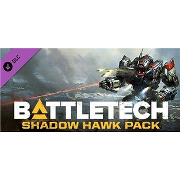 Battletech: Shadow Hawk Pack (PC) Klíč Steam (712609)