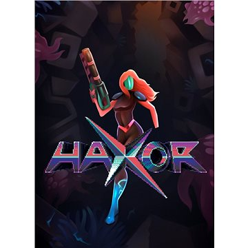 Haxor (PC) DIGITAL (730270)