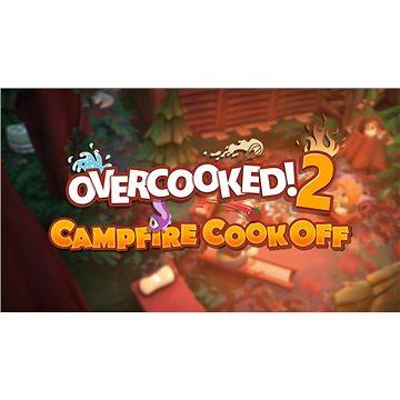 Overcooked! 2 - Campfire Cook Off (PC) Klíč Steam (746380)