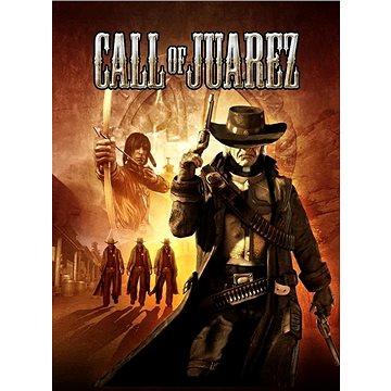 Call of Juarez (PC) Klíč Steam (730327)