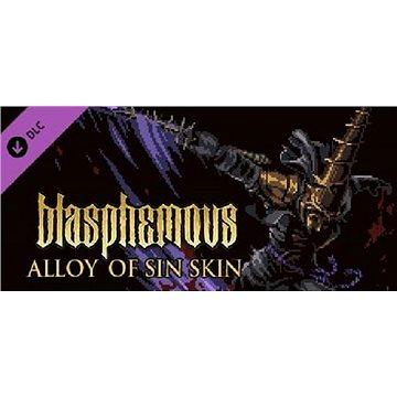 Blasphemous Alloy of Sin DLC (PC) Steam DIGITAL (821023)