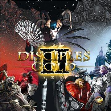 Disciples II Gold (PC) Steam DIGITAL (811210)