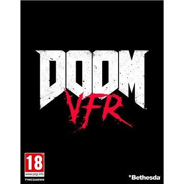 DOOM VFR (PC) DIGITAL (362016)