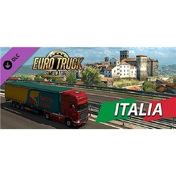 Euro Truck Simulator 2 – Italia (PC) Steam DIGITAL (402705)