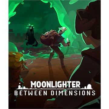 Moonlighter - Between Dimensions (PC) Steam DIGITAL (798646)