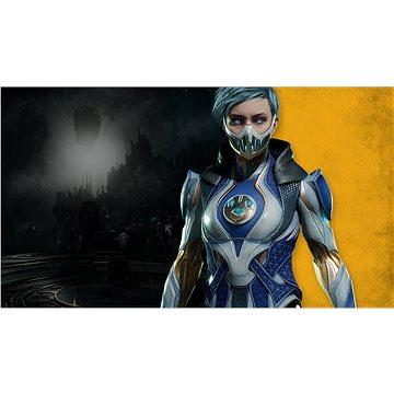 Mortal Kombat 11 Frost (PC) Steam DIGITAL (755368)