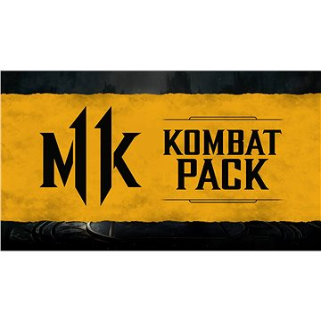 Mortal Kombat 11 Kombat Pack (PC) Steam DIGITAL (755374)