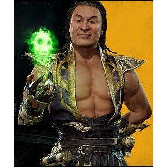 Mortal Kombat 11 Shang Tsung (PC) Steam DIGITAL (789904)