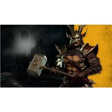 Mortal Kombat 11 Shao Kahn (PC) Steam DIGITAL (755371)