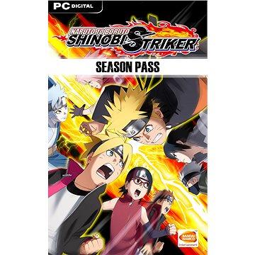 NARUTO TO BORUTO: SHINOBI STRIKER Season Pass (PC) Steam DIGITAL (443320)