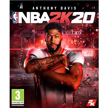 NBA 2K20 (PC) Steam DIGITAL (788026)