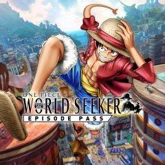 ONE PIECE World Seeker Episode Pass (PC) Steam DIGITAL (814270)