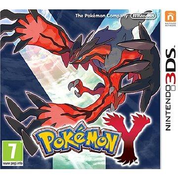 Pokémon Y - Nintendo 2DS/3DS Digital (684628)