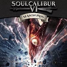 SOULCALIBUR VI Season Pass (PC) Steam DIGITAL (661638)