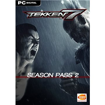 Tekken 7 Season Pass 2 (PC) Steam DIGITAL (814300)