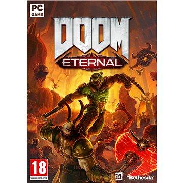Doom Eternal (PC) DIGITAL (910087)