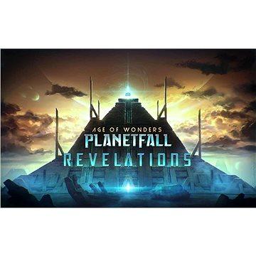 Age of Wonders: Planetfall - Revelations - PC DIGITAL (867655)