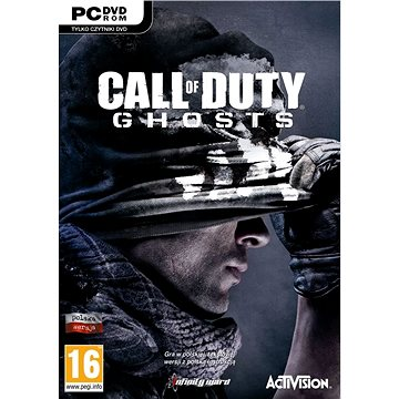 Call of Duty: Ghosts - Gold Edition - PC DIGITAL (417996)