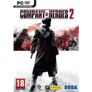 Company of Heroes 2 - PC DIGITAL (861508)