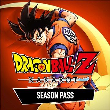 DRAGON BALL Z: KAKAROT - Season Pass - PC DIGITAL (819934)