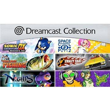 Dreamcast Collection - PC DIGITAL (366138)