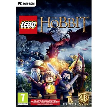 Lego Hobbit - PC DIGITAL (864169)