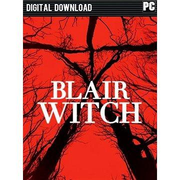 Blair Witch - PC DIGITAL (840604)