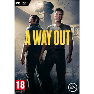 A Way Out - PC DIGITAL (431448)