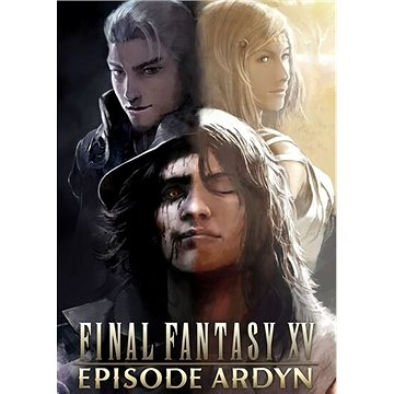 FINAL FANTASY XV EPISODE ARDYN - PC DIGITAL (906658)