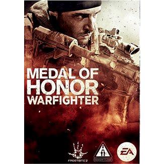 Medal of Honor: Warfighter - PC DIGITAL (714391)