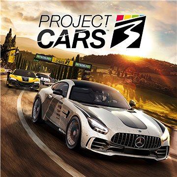 Project CARS 3 - PC DIGITAL (1157143)