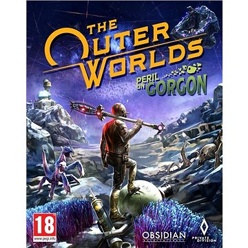 The Outer Worlds Peril on Gordon - PC DIGITAL (1181284)