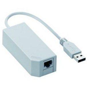 Nintendo Wii U - LAN Adapter (45496890094)