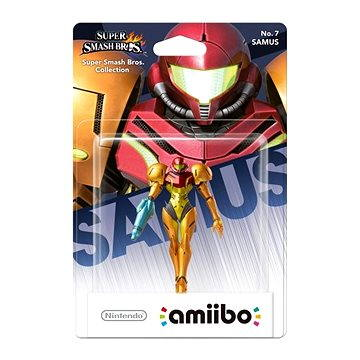 Amiibo Smash Samus (45496352424)